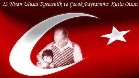 Atatürk és a Gyereknap